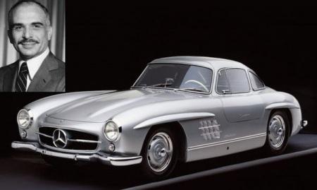 1961 MercedesBenz 300SL