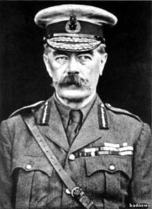 генерал Горацио Герберт Китченер