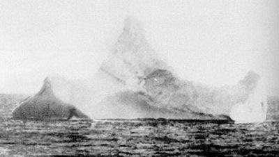 тот самый айсберг