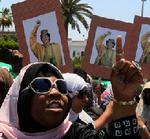 pro-Gaddafi_rally_Tripoli