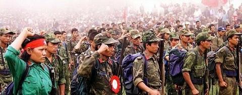 Непал-маоисты