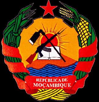 герб-Мозамбика