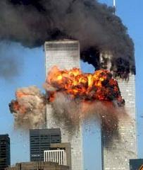 Террористический акт