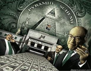 Теория золотого миллиарда.