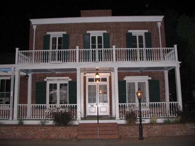 Вилла Whaley House