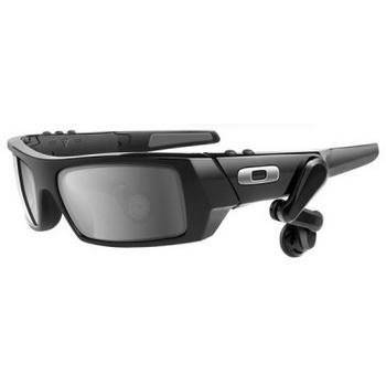 Электронные очки Google