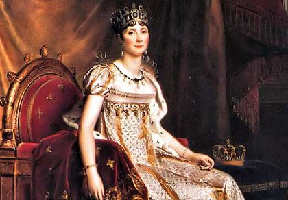 Жозефина де Богарне