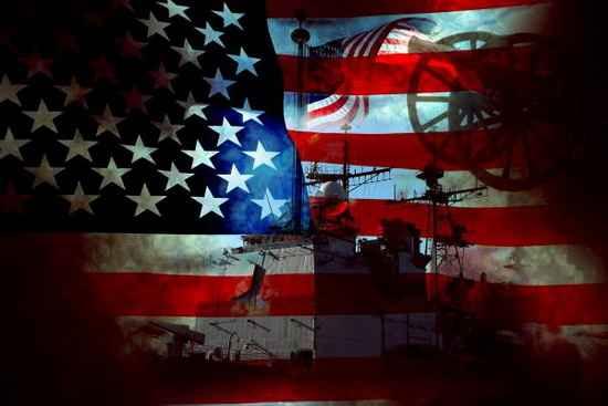 Война-США