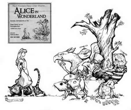 Alice-in-Wonderland