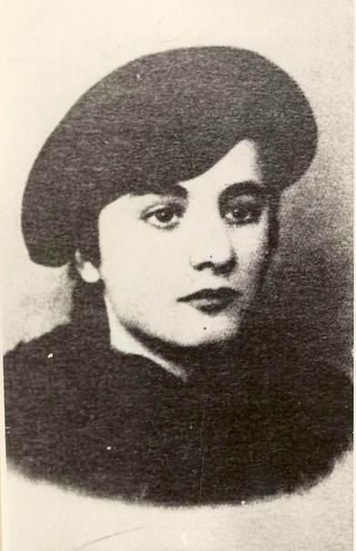 Елена Петреску