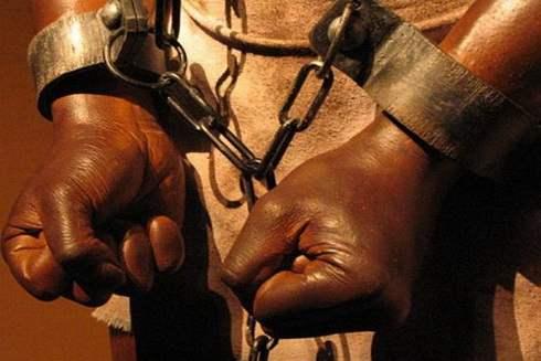 Фильм рабство 2007  в