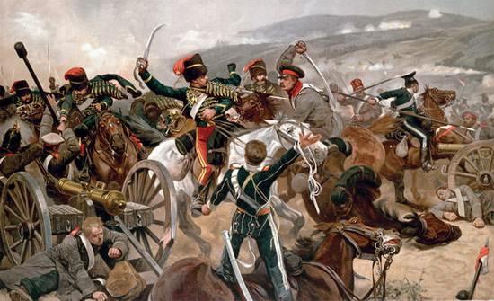 Балаклавский бой
