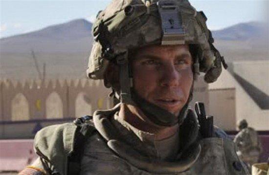 сержант Роберт Бейлс