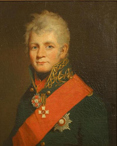 Павел Васильевич Чичагов