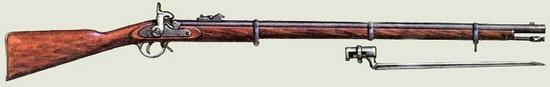 Британская винтовка