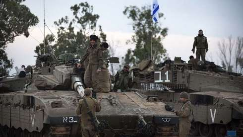 Израиль_ Ливан