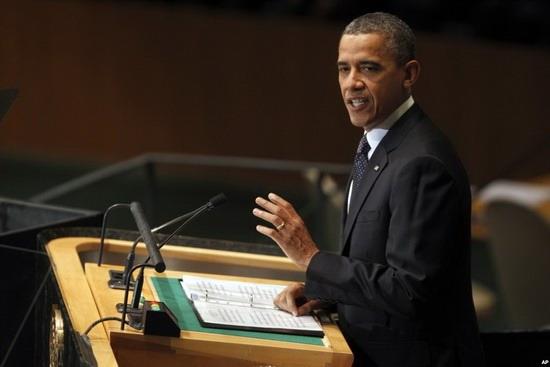 Обама просит Конгресс