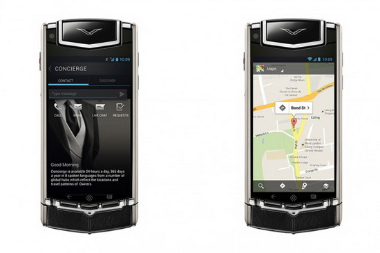 vertu-android-smartphone