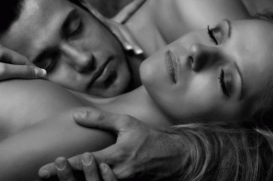 Любовь секс нежность страсть