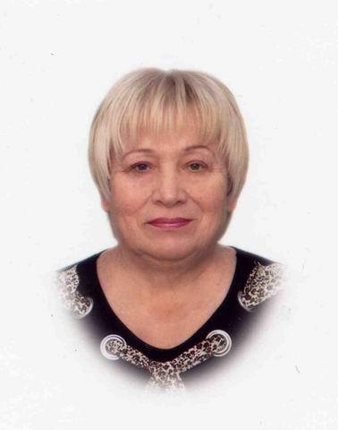 Людмила Полянкина
