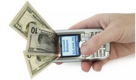 СМС-мошенники