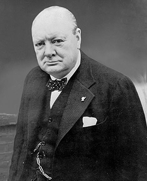 Черчилль