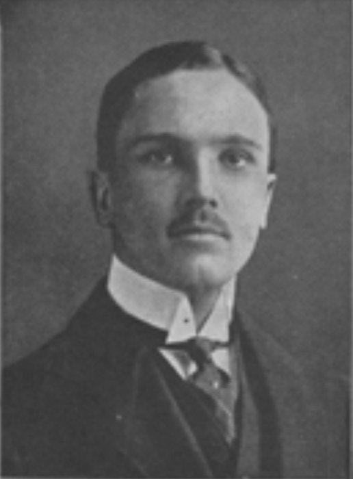граф Фридрих фон Пурталес