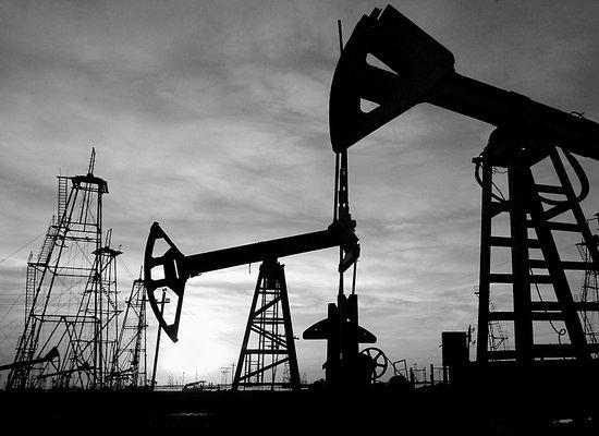 нефтеторговля