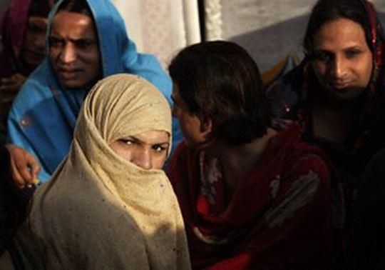 транссексуалы_Пакистан