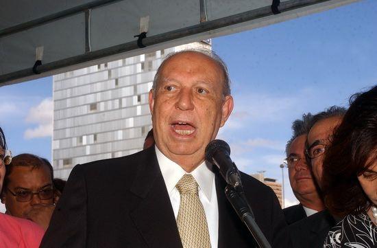 Жозе Аленкар