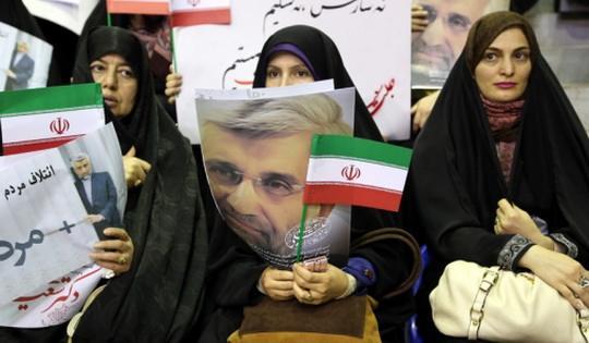 Иран_выборы