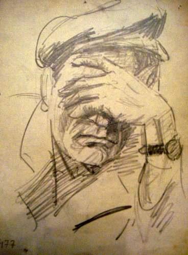 Исцеление художника-