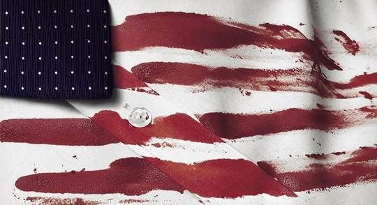 США_кровь_флаг