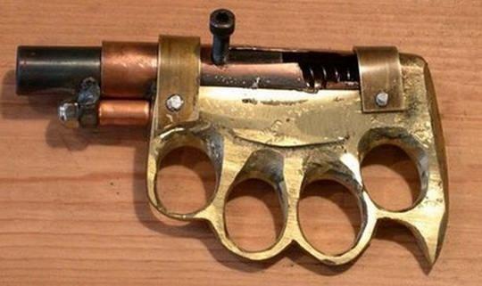 Самодельное_оружие
