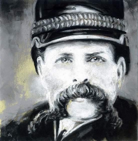 Фрэнсис Тамблти
