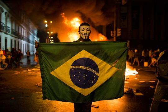 бразилия_протесты
