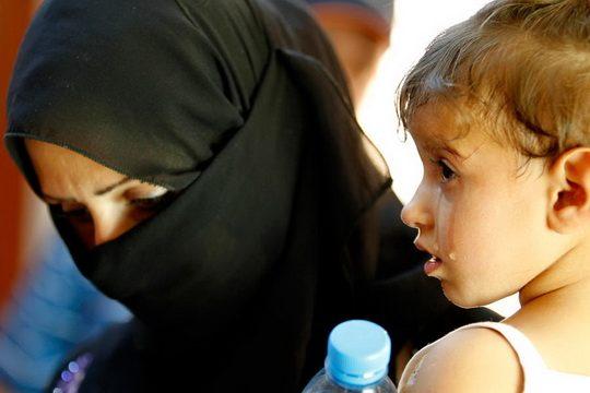всемирный день беженцев_2013