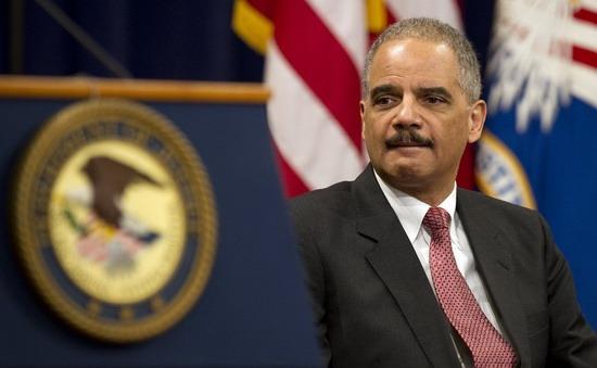 генпрокурор США