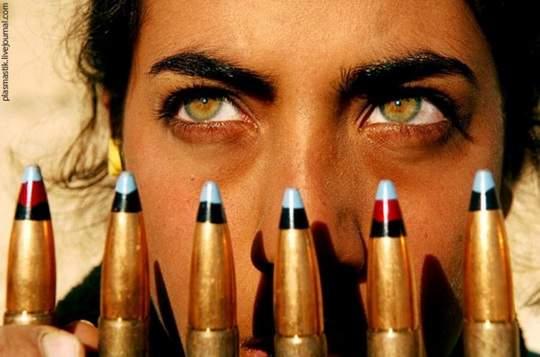 израиль_армия_женщины