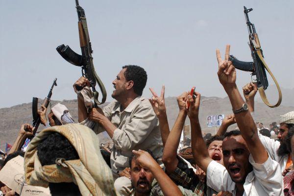 йемен_война