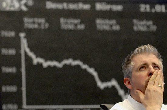 кризис сша 2008