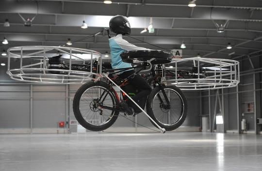 летающий_велосипед