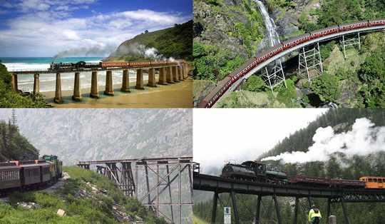 поезд_мост