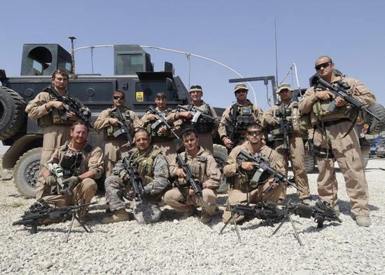 Private military company
