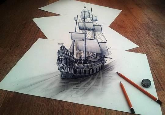 Ramon-Bruin_рисунок