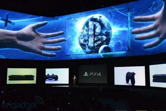Sony_PlayStation 4