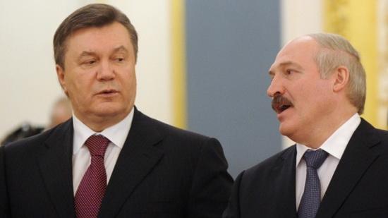 Лукашенко_Киев