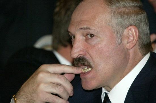 Лукашенко-2