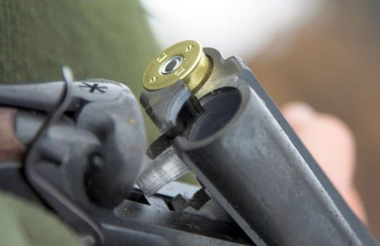Ружье, чтобы не стрелять_