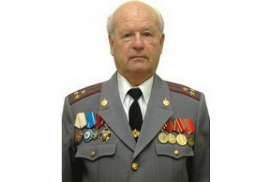 Яков Вагин